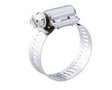 "1-1/16 to 2"" Breeze Hose Clamp, 62024H (10pk)"