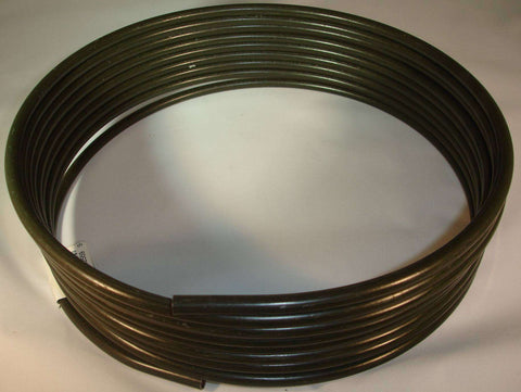 "3/8"" PVF Coated Steel Tubing(25ft)"