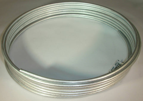 "1/4"" Steel Brake Line Tube(25ft)"
