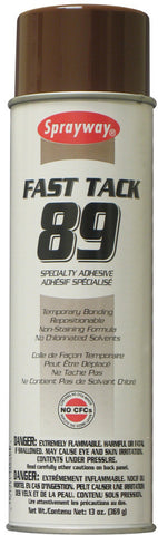 089 Specialty Instant Tack Adhesive 12pk