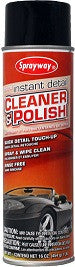 094 Instant Detail Cleaner and Polish 12pk