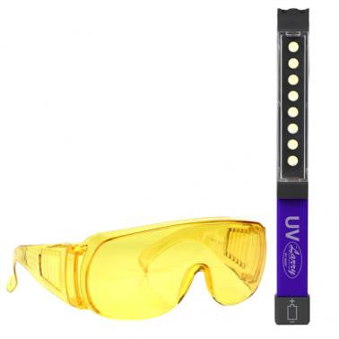 UV Larry Leak Detection Kit