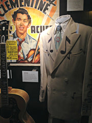 Exploring the Country Music Hall of Fame with Local Universe. ExploreLocalUniverse.com