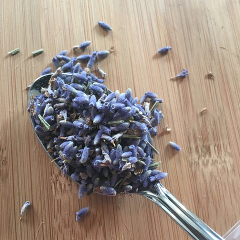 organic culinary lavender from Lavender Hill Farm available from Local Universe at www.explorelocaluniverse.com