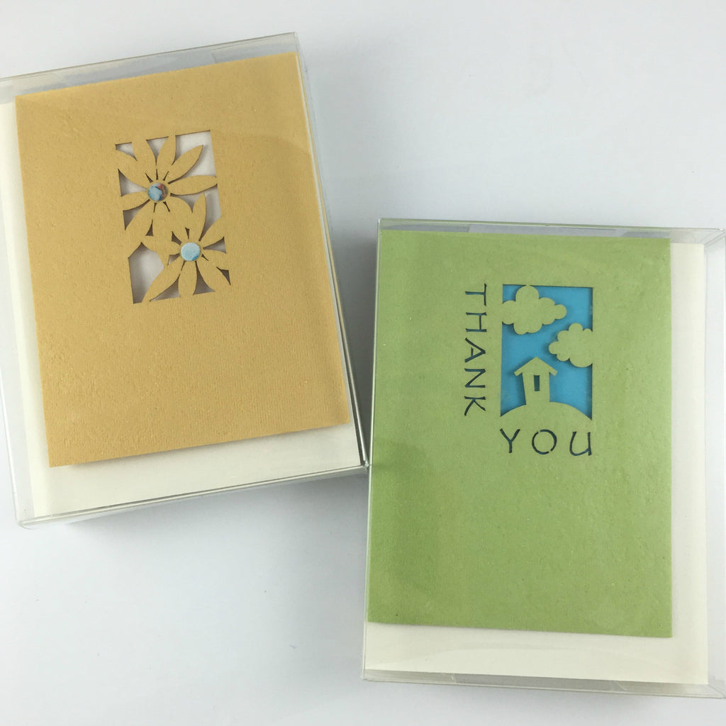 Sweet Little Notes Greeting Card Sets