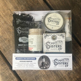 Everett The Gentleman Men's Skin Sampler