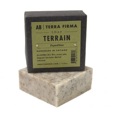 Terrain Men's Olive Oil Soap