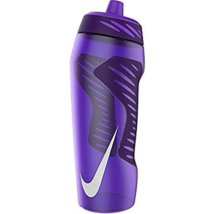 Nike Hyperfuel Water Bottle - Purple