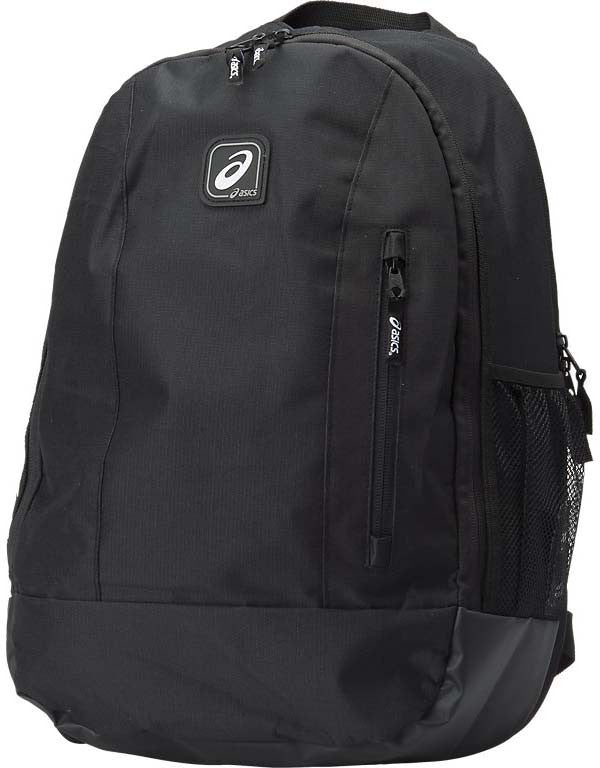 ASICS Backpack (30L) - Black