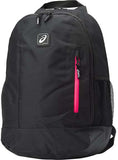 ASICS Backpack (30L) - Black/Pink
