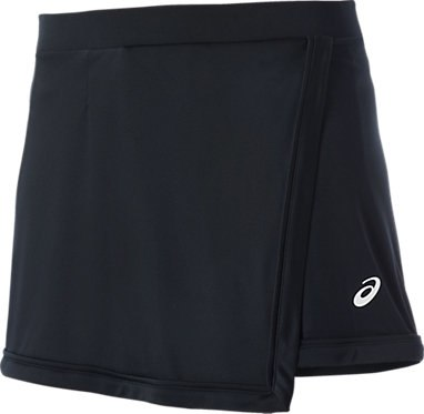 ASICS Club Styled Skort - Performance Black