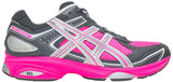 ASICS Gel Express 3 (D) - Castle Rock/Lightning/Hot Pink