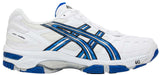 ASICS Gel Game 3 - White/Navy/Silver