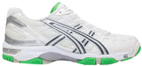 ASICS Gel Game 3 - White/Storm/Irish Green