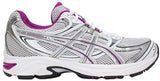ASICS Gel Kanbarra 6 - White/Platinum/Berry