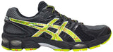ASICS Gel Nimbus 14 - Black/Digital/Neon Orange