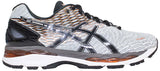 ASICS Gel Nimbus 18 - Midgrey/Black/Copper