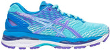 ASICS Gel Nimbus 18 - Turquoise/Iris/Methyl Blue