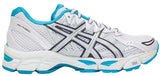 ASICS Gel Phoenix 4 - White/Lightning/Capri Blue