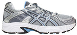ASICS Gel Strike 3 - Silver/Lightning/Powder Blue