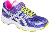 ASICS GT 1000 PS - Grape/White/Hot Pink