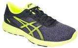 ASICS Nitrofuze - Dark Steel/Safety Yellow/Black