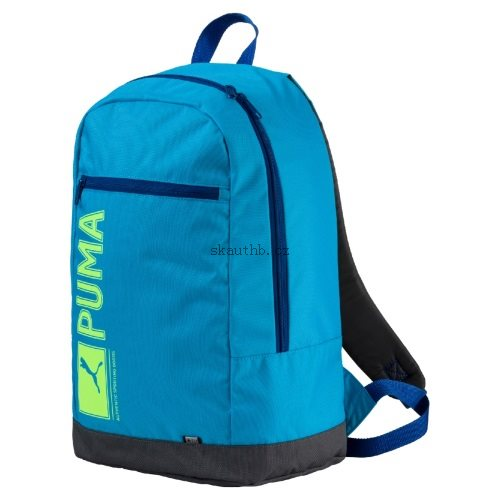 Puma Pioneer Backpack II - Blue