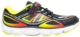 Brooks PureFlow 3 PS - Black/Blazing Yellow/White