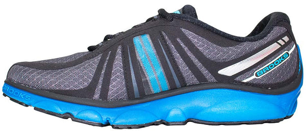 sports shoes 6ed6c bece7 Brooks PureCadence 2 - Anthracite/Black/Atomic Blue