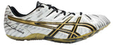 ASICS Japan Lite Ning 4 - White/Black/Gold