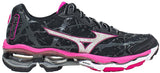 Mizuno Wave Creation 16 - Black/Pink