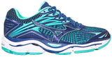 Mizuno Wave Enigma 6 - Blue Depths/Electric Green