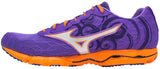 Mizuno Wave Hitogami 2 - Deep Lavendar/Orange