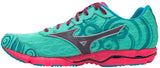 Mizuno Wave Hitogami 2 - Florida Keys/Turbulence Red