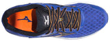 Mizuno Wave Inspire 12 - Twilight Blue/Black/Clownfish