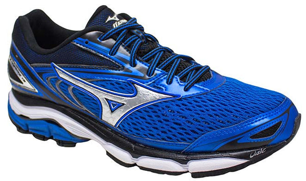 69c86ffcf6c9 Just Sport | Mizuno Wave Inspire 13 - Strong Blue/Silver