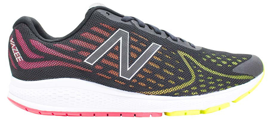New Balance Vazee Rush V2 - Black/Pink