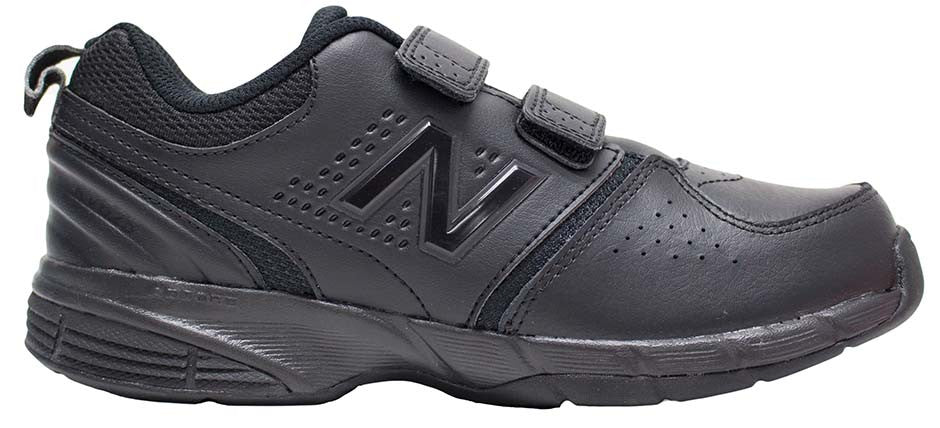 New Balance Kids 625v2 (W) (Velcro) - Black