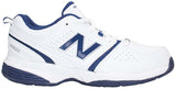 New Balance Kids 625v2 - White/Navy