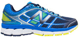 New Balance 860v5 (2E) - Electric Blue/Dark Sapphire