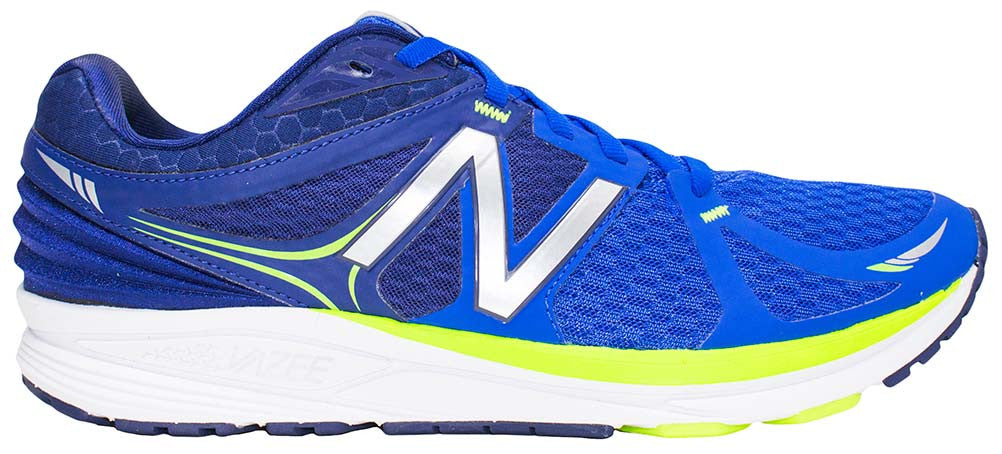 best sneakers 6a32c 05aec New Balance Vazee Prism - Blue/Navy/Lime