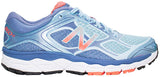 New Balance 860v6 (D) - Blue/Purple