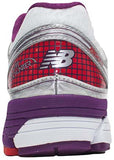 New Balance 860v5 - Silver/Purple