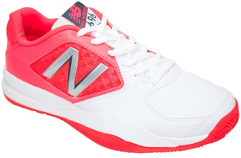 newest collection b2278 b1194 ... New Balance 696v2 - Pink White ...