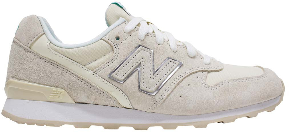 7ae370ee7267b Just Sport | New Balance 996 - Ceramic White
