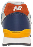 New Balance 996 - Navy/Orange
