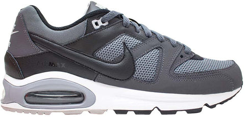 sports shoes 99707 fb23a ... Nike Air Max Command - Dark Grey Black Wolf Grey White .