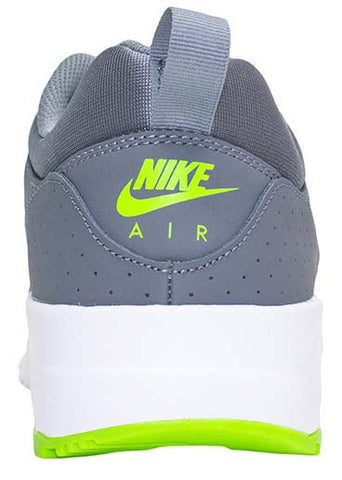 Nike Air Max Motion - Cool Grey/White/Electric Green .
