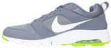 Nike Air Max Motion - Cool Grey/White/Electric Green