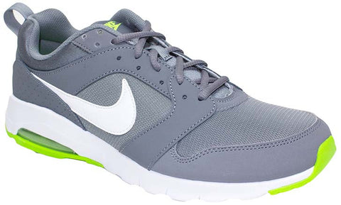 the best attitude e0808 51fde ... Nike Air Max Motion - Cool Grey White Electric Green ...